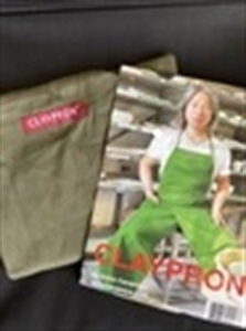 Picture of Claypron - Olive Green