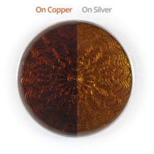 Picture of 425 Copper Brown Transparent