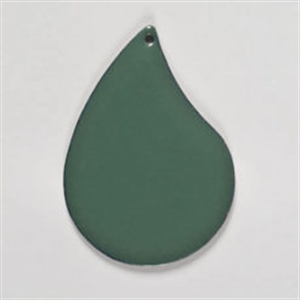 Picture of 608 Dark Green Opaque