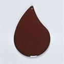 Picture of 671 Chestnut Brown Opaque