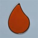 Picture of 676 Bright Orange Opaque