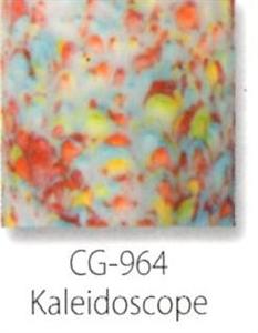 Picture of Jungle Gems CG-964 Kaleidoscope, 473 ml