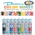 Picture for category Duncan Color Burst chips